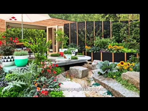 Garden Mulch | Recycled Crushed Glass is an ideal mulch for your garden