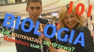 BIOLOGIA odc. #101 - MaturaToBzdura.TV
