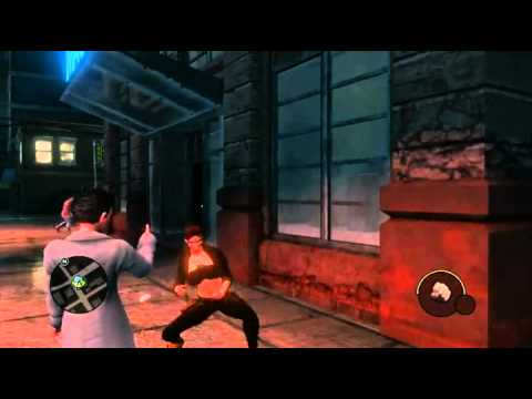 Saints Row The Third - Female Gameplay
