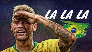 Neymar Jr ► La La La ● Magical Skills & Goals   HD