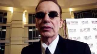 Lone Star Film Festival: Billy Bob Thornton, Kinky Friedman, and Albert S. Ruddy