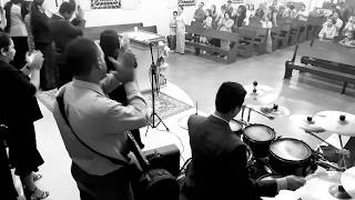 Vem Senhor Jesus (marcus Salles) Grupo De Louvor Tancredo (agir De Deus) - Magdiel Santos