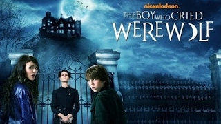 The Boy Who Cried Werewolf Full Movie ✪ Disney Movies For Children ✪ New Hollywood Movies 2017
