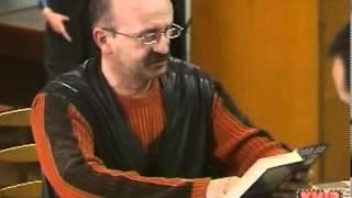 Я ПЛАКАЛ! Психиатр для водителей троллейбусов - Вечерний Киев - Интер