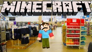 minecraft walmart map download Videos - ytube.tv