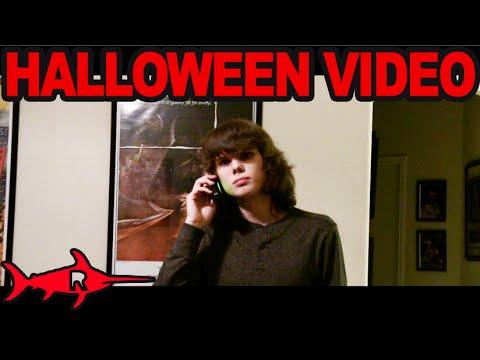 Halloween Video - Red Swordfish Studios