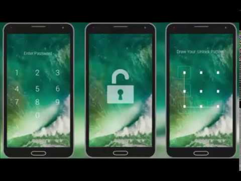 How to Unlock Android Pattern or Pin Lock without losing data 2018 Latest Methord