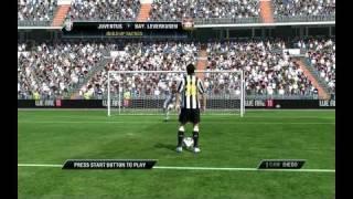 Fifa11 PC Triple Elastico By MoAMeN.mp4