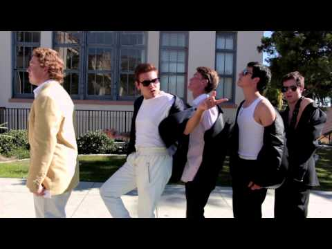 2015 SBHS Winter Formal Music Video