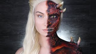 Download Daenerys Dragon Tutorial | Game of Thrones | Mother of Dragons Video