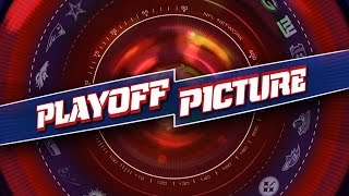 The Steelers Out? The Colts In? | Playoff Picture | NFL