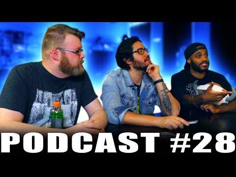 Blind Wave Podcast #28: