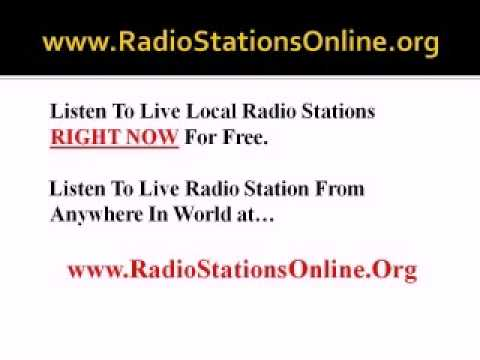 Weather Radio Stations Online