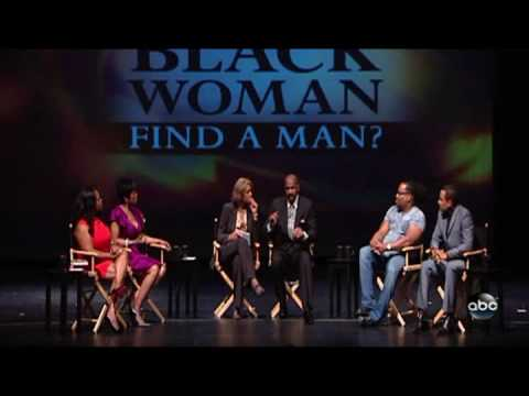 Why Can't A Successful Black Women Find Black Man Intro PT 2