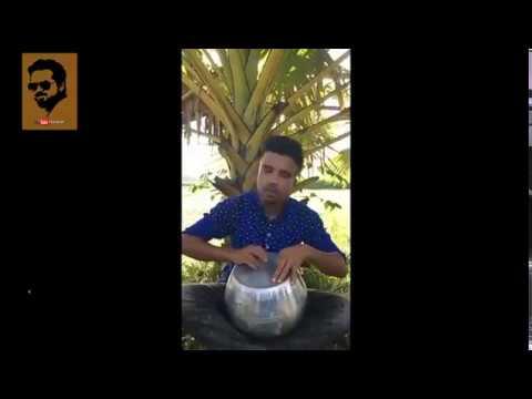 মা রহমতের চাবি মা বিনে কি মুক্তি পাবি | Bangla folk song