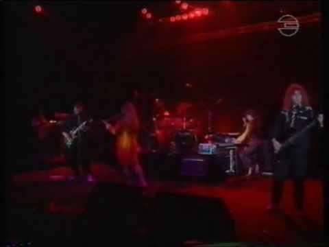 Kansas 1994 Stuttgart (live) - excerpt from concert
