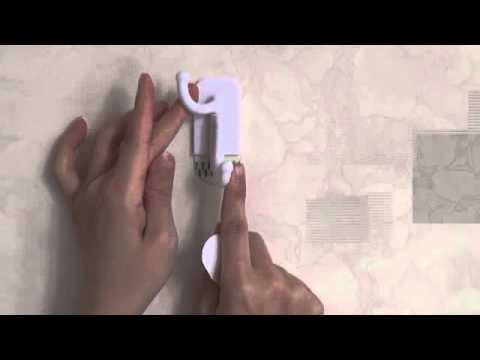 Heavy Duty Removable Adhesive Hook HR04