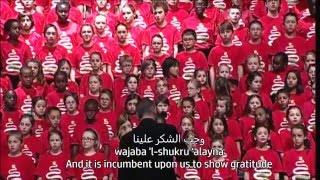 Alhamdoulillah - Tala