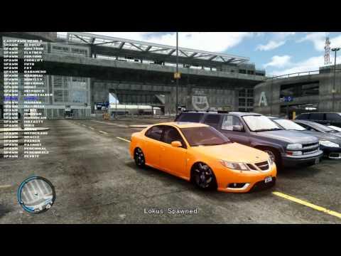 GTA4 Realistic Car Mod pack