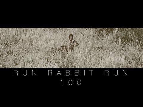 2015 RUN RABBIT RUN 100 MILE RACE