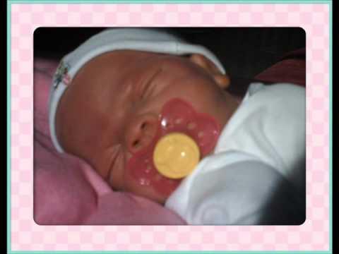My reborn doll Montana