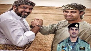 محمد العرب وكلمات مؤثرة عن الشهيد بإذن الله العقيد طيار/ فيصل سعود فلاح ال زبار السبيعي