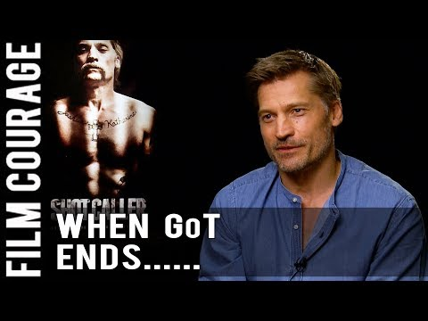 When Game Of Thrones Ends... I'll Still Be Acting by Nikolaj Coster-Waldau