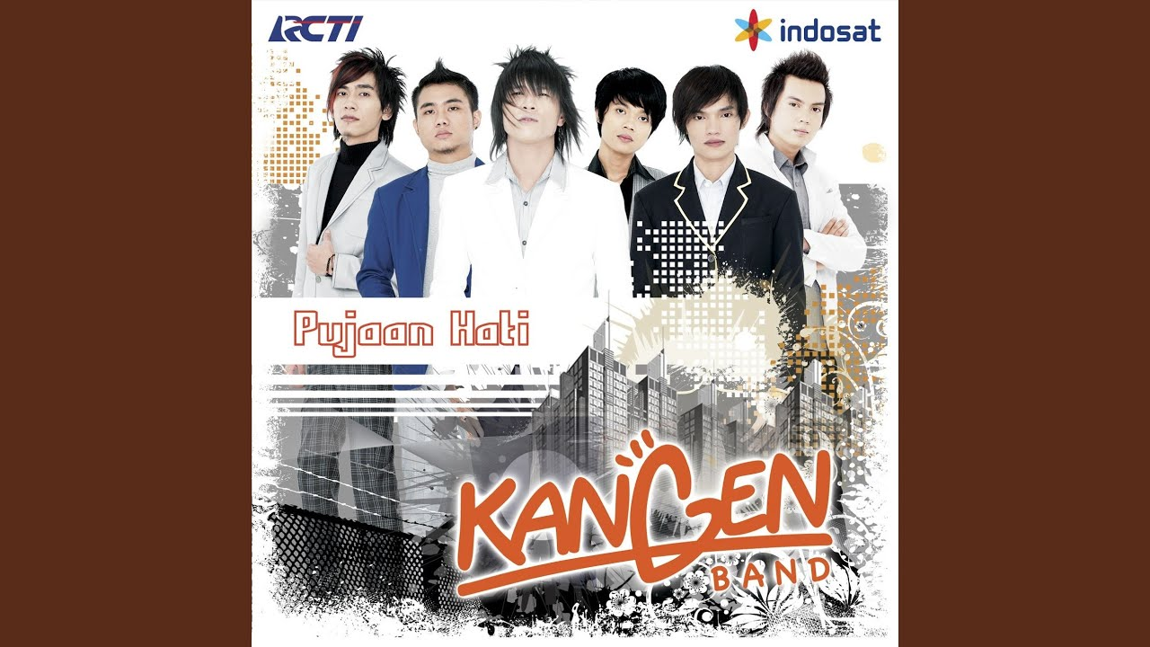 Download Kangen Band - Sambut Aku Dengan Cintamu MP3 Gratis