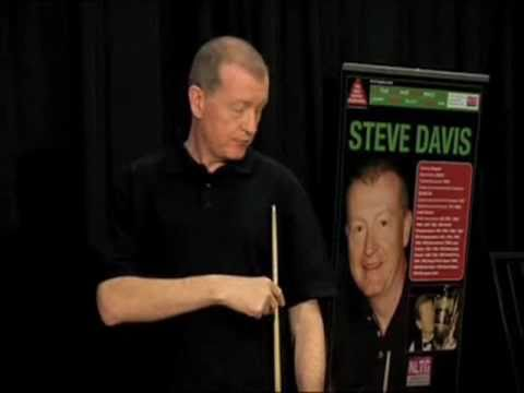 Steve's Little Nuggets - Buying a Cue