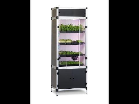 G-Tools Sprouter grow box