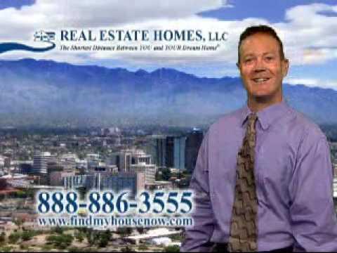 Funny Real Estate Commercial Ad for Kraig Schneider AZ Realtor