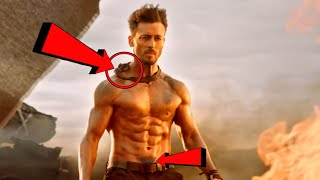 (26 Mistakes) In Baaghi 3 - Plenty Mistakes With Baaghi 3 Full Hindi Movie - Tiger Shroff - Disha