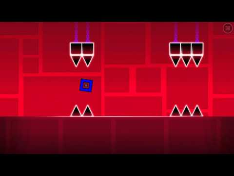 GEOMETRY DASH #1 (STEREO MADNESS FULL COINS)