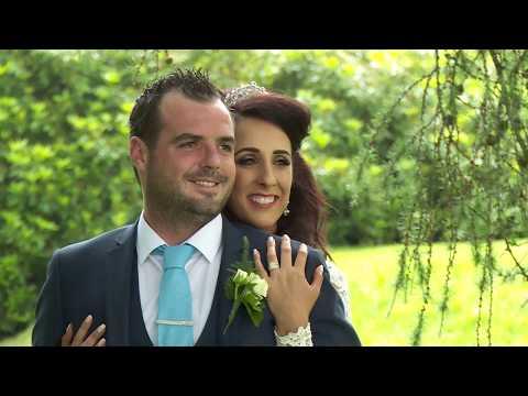 Lara & Sean Wedding Highlights