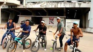 THE FUTURE OF BMX IN NIGERIA