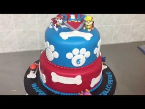 Di Bella cake