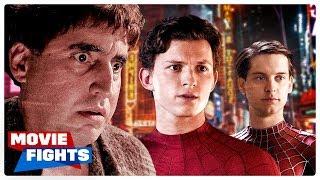 Download Best Performance in a Spider-Man Movie? MOVIE FIGHTS Video