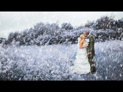 How to Create Snow Effect in Photoshop CC | Summer to Winter Photoshop Tutorial | Photo Effects