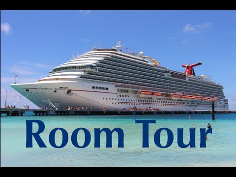 Carnival Breeze | Balcony Room Tour