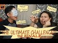 Whats in my MOUTH - The FINALE (sobrang laptrip lang)