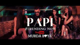 MARSO x BOBKATA x BILYANISH - PAPI [Official Music Video]
