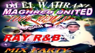 Hassan Elwadji  - - Wech Hada Remix 2016 Dj El Wahrani