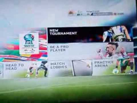 How To Create A Tournament On Fifa 14