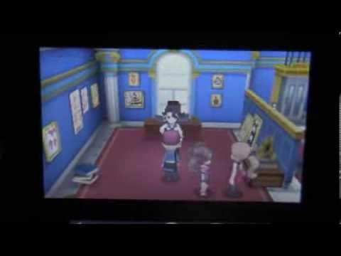 Pokemon X and Y: Blubasaur, Squirtle & Charmander