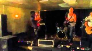 Ionia - Bitter NEW SONG LIVE! At Croc Rock 10/7/11