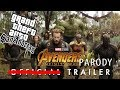 Avengers - Infinity War Trailer | GTA San Andreas Parody Remake