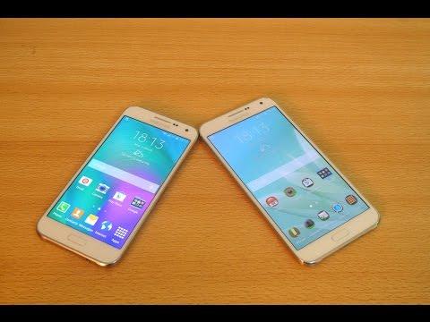How To Take a Screenshot On Samsung Galaxy E5 / E7 HD