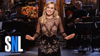 Margot Robbie Monologue - SNL