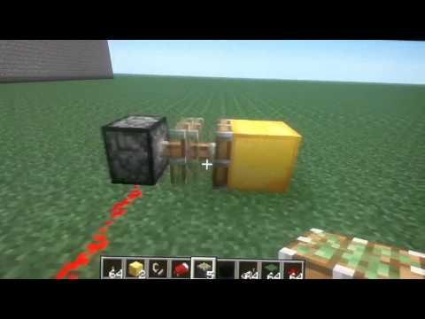 How to make a superfast redstone clock In minecraft Xbox (XireplayiX)