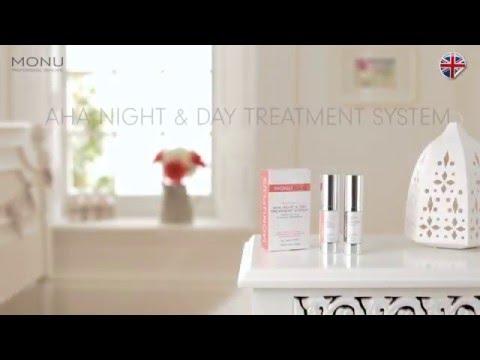 MONU AHA Night & Day - How to use - MONU Skincare advice & tips